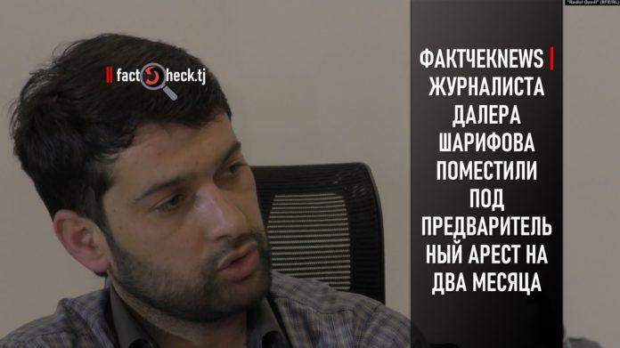 Sharifov Daler