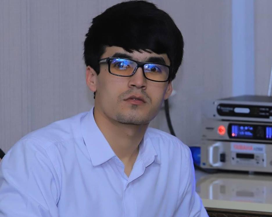 Jahongir Mirsalimov