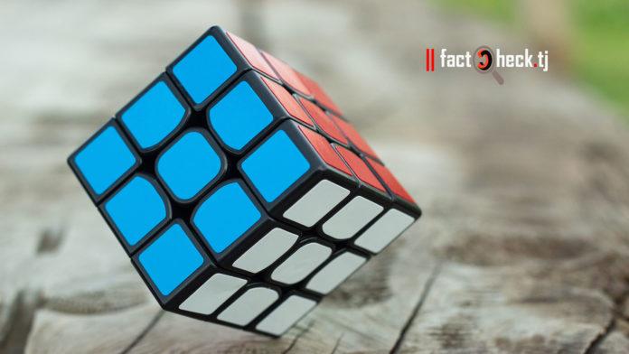 kubik Rubika
